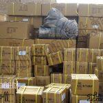 محموله جدید سیستم مه پاش تایوان رسید